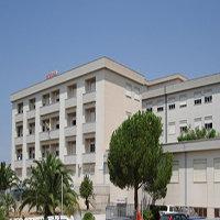 Presidio Ospedaliero Fratelli Parlapiano