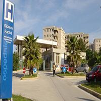 Presidio Ospedaliero Giovanni Paolo II di Sciacca - ASP 1 Agrigento