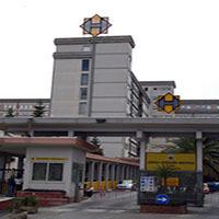 Presidio Ospedaliero Sant'Elia (ex Ao)