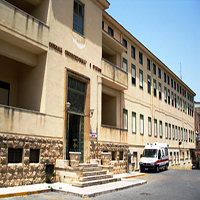 Presidio Ospedaliero Santo Stefano di Mazzarino - ASP 2 Caltanissetta