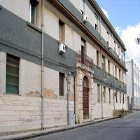 Presidio Ospedaliero Suor Cecilia Basarocco di Niscemi - ASP 2 Caltanissetta