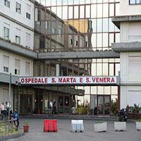 Presidio Ospedaliero Santa Marta e Santa Venera - ASP 3 Catania