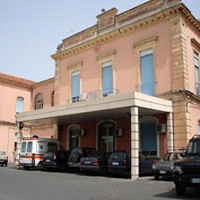 Presidio Ospedaliero Castiglione Prestianni di Bronte - ASP 3 Catania