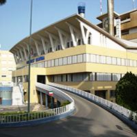 Presidio Ospedaliero Gravina e San Pietro di Caltagirone - ASP 3 Catania