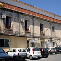 Presidio Ospedaliero Basso Ragusa Mario di Militello - ASP 3 Catania