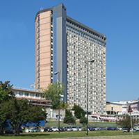 Centro Traumatologico Ortopedico (CTO) - AOU Città della Salute e della Scienza