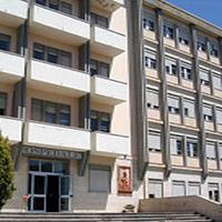 Presidio Ospedaliero Carlo Basilotta di Nicosia - ASP 4 Enna