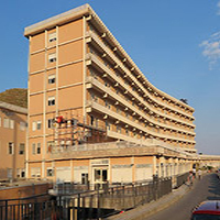 Presidio Ospedaliero San Vincenzo di Taormina - ASP 5 Messina