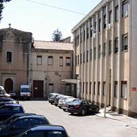 Presidio Ospedaliero SS. Salvatore di Mistretta - ASP 5 Messina