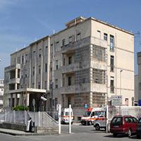 Stabilimento Ospedaliero Sant'Agata di Militello - ASP 5 Messina