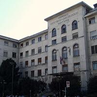 Ospedale Sant'Anna - A.O.U. Città della Salute e della Scienza