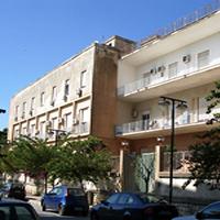 Presidio Ospedaliero dei Bianchi