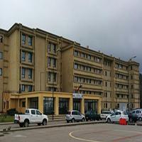 Presidio Ospedaliero Madonna dell'Alto di Petralia Sottana - ASP 6 Palermo