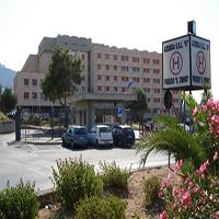 Presidio Ospedaliero Salvatore Cimino di Termini Imerese - ASP 6 Palermo