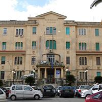 Ospedale Civile Maria Paternò Arezzo - ASP 7 Ragusa