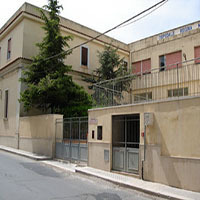 Ospedale Regina Margherita - ASP 7 Ragusa