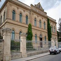 Ospedale Busacca - ASP 7 Ragusa