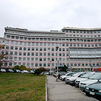 Ospedale Infantile Regina Margherita - AOU Città della Salute e della Scienza