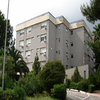 Presidio Ospedaliero G. di Maria di Avola - ASP 8 Siracusa