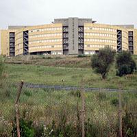Ospedale Generale di Zona - ASP 8 Siracusa