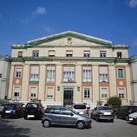 Presidio Ospedaliero A. Rizza - ASP 8 Siracusa