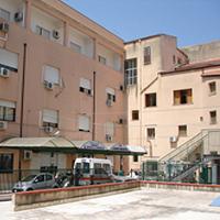 Ospedale San Vito e Santo Spirito - ASP 9 Trapani
