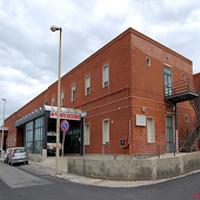 Presidio Ospedaliero B. Nagar di Pantelleria - ASP 9 Trapani