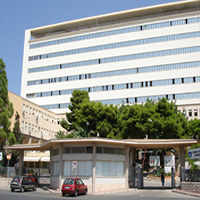 Presidio Ospedaliero Sant'Antonio Abate - ASP 9 Trapani