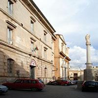 Presidio Ospedaliero Paolo Borsellino ex San Biagio