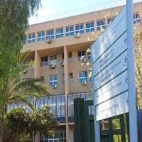 Presidio Ospedaliero Vittorio Emanuele III - ASP 9 Trapani