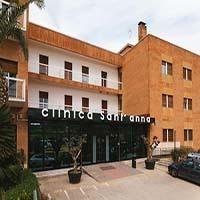 Sia Casa di Cura Sant'Anna di Agrigento