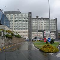 Azienda Ospedaliera per l'Emergenza Cannizzaro