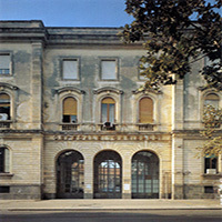 Ospedale Garibaldi - Centro
