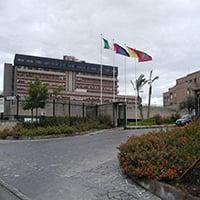 Ospedale Gaspare Rodolico di Catania - AOU Policlinico Vittorio Emanuele