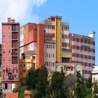 Ospedale Paolo Dettori - ASSL Olbia