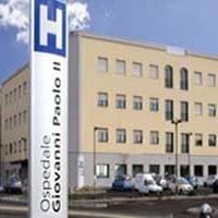 Ospedale Giovanni Paolo II di Olbia - ASSL Olbia