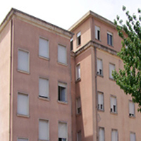 Ospedale San Giuseppe di Isili