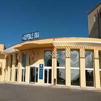 Presidio Ospedaliero Sirai - ASSL Carbonia