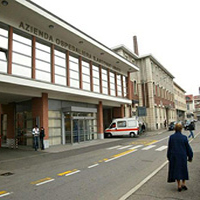 Ospedale Sant'Antonio Abate di Gallarate - ASST Valle Olona