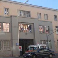 Ospedale SS. Trinità di Cagliari - ASSL Cagliari