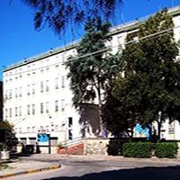 Ospedale Nostra Signora di Bonaria - ASSL Sanluri