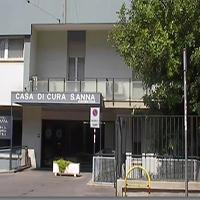 Casa di Cura Sant'Anna di Cagliari