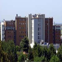 Ospedale San Martino di Oristano - ASSL Oristano