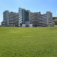 Ospedale San Michele - A.O. Brotzu