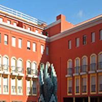 Stabilimento Cliniche San Pietro - AOU di Sassari