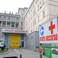 Ospedale di Tradate - ASST Sette Laghi