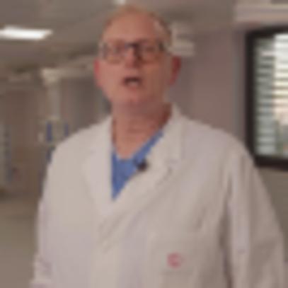 Il reparto di ostetricia e ginecologia