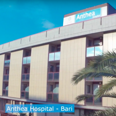 Anthea Hospital: video istituzionale