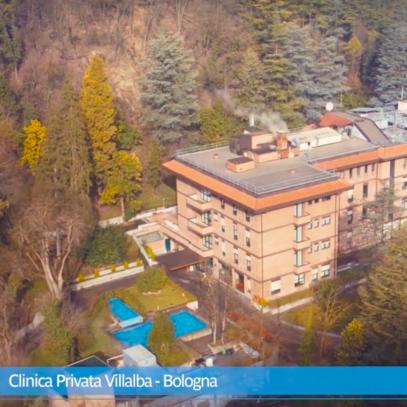 Clinica Privata Villalba: video istituzionale