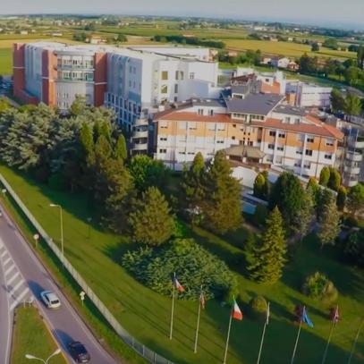 Maria Cecilia Hospital: video istituzionale